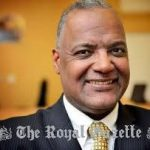 Magistrate Juan Wolffe Bermuda Judge