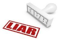 David Mcculloch of the OPS is a liar
