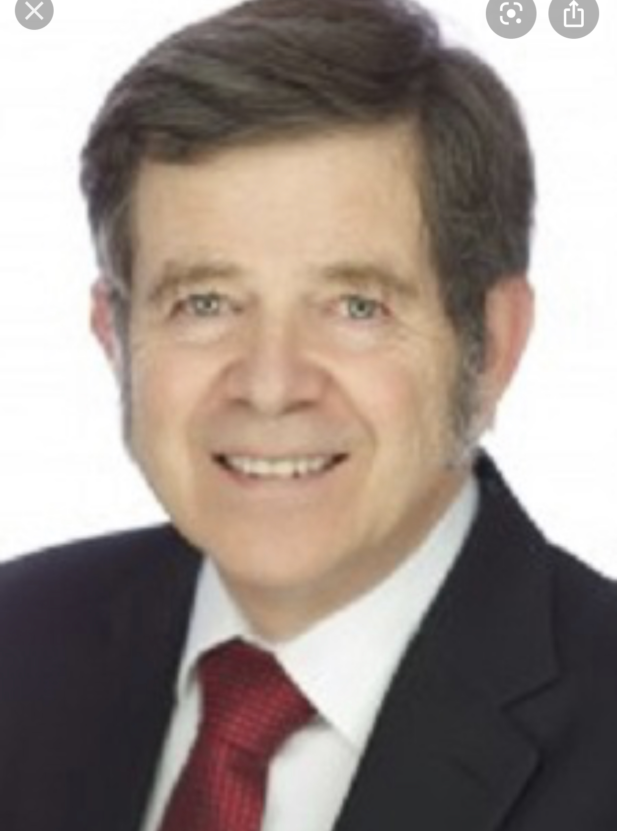 Ian Mclean LSUC/LSO Lawyer